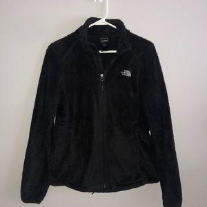 North Face Full Zip Jacket
